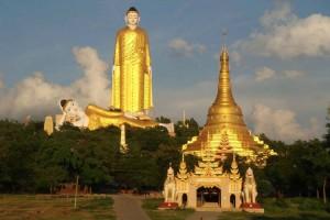 Découverte Myanmar 14 jours