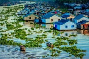 Croisière Mekong en sampan privé Song Xanh et séjours à île de Phu Quoc