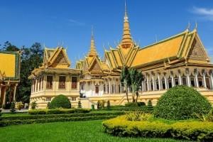 Du Nord - Ouest Vietnam au Temple Angkor Vat 20 jours