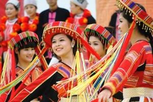 Les couleurs tonkinoises Vietnam en 2 semaines