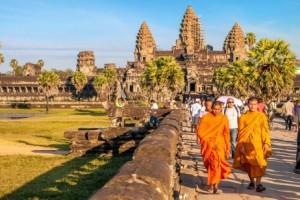 Nord - Est Vietnam - Cambodge 20 jours