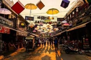 Trésor Vietnam et Cambodge 16 jours