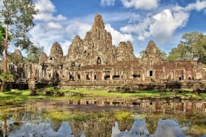Vietnam Cambodge en 23 jours