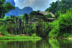 Vietnam profonde18 jours & 17 nuits