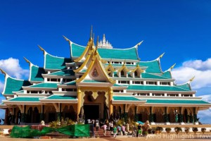 Visage du Laos 5 jours