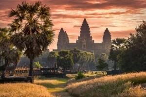 Voyage Vietnam Cambodge 34 jours