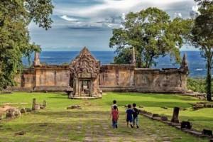 Voyage Vietnam Cambodge 4 semaines