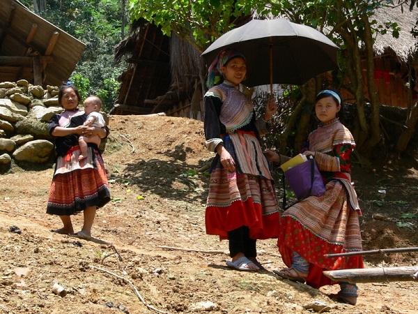 Annee nationale du tourisme Vietnam de 2017