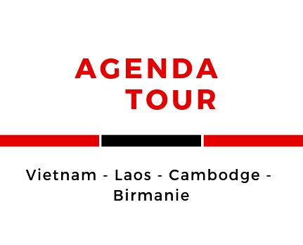 agendatour211