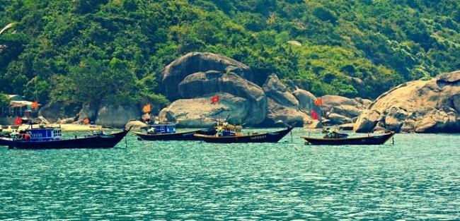 archipel-cu-lao-cham