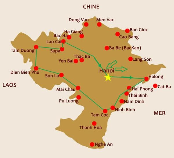 carte-de-voyage-nord-vietnam