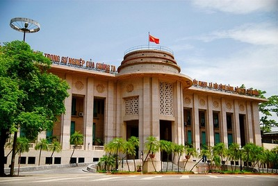 la-banque-detat-du-vietnam