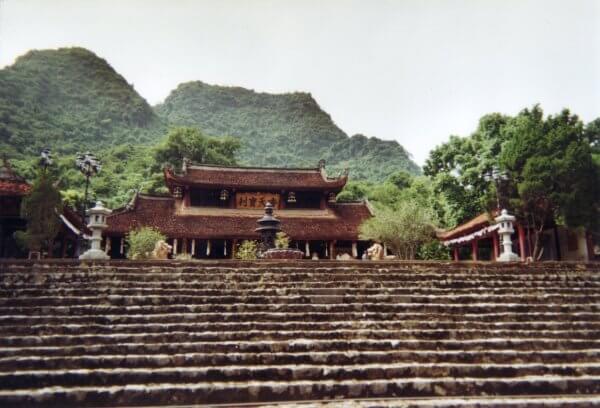 pagode Parfum