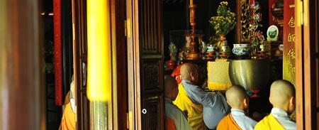 pagodedongthuyen