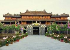 Citadelle de Huê