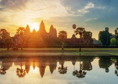 Angkor Wat: 8 choses à faire attention