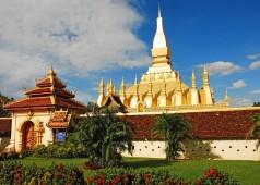Sites d'intérêt à ne pas manquer à Vientiane