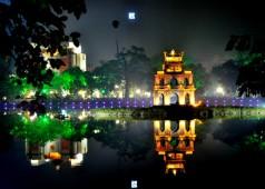 Météo Hanoi ? Quand partir à Hanoi? Que faire à Hanoi ?