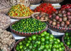 Quels types de marchés excitants au Vietnam?