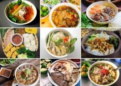 Les soupes traditionnelles vietnamiennes à goûter lors de son voyage au Vietnam