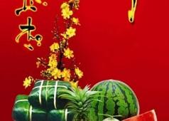 Tradition du Têt Vietnam