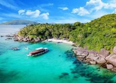 Top 10 îles les plus belles du Vietnam