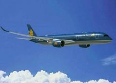 Vietnam Airlines sera la 2ième compagnie au monde à desservir Paris en Airbus A350