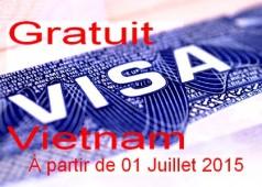 Visa Vietnam, Visa à l'arrivée Vietnam